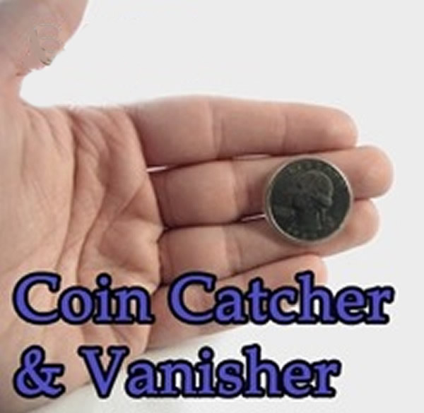 Coin Catcher and Vanisher 萬用消失器